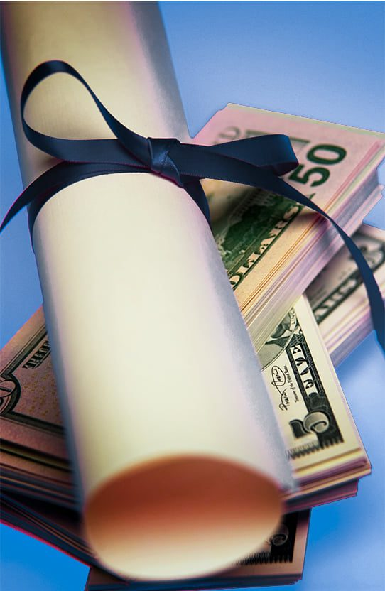 Financial Aid and Scholarship
