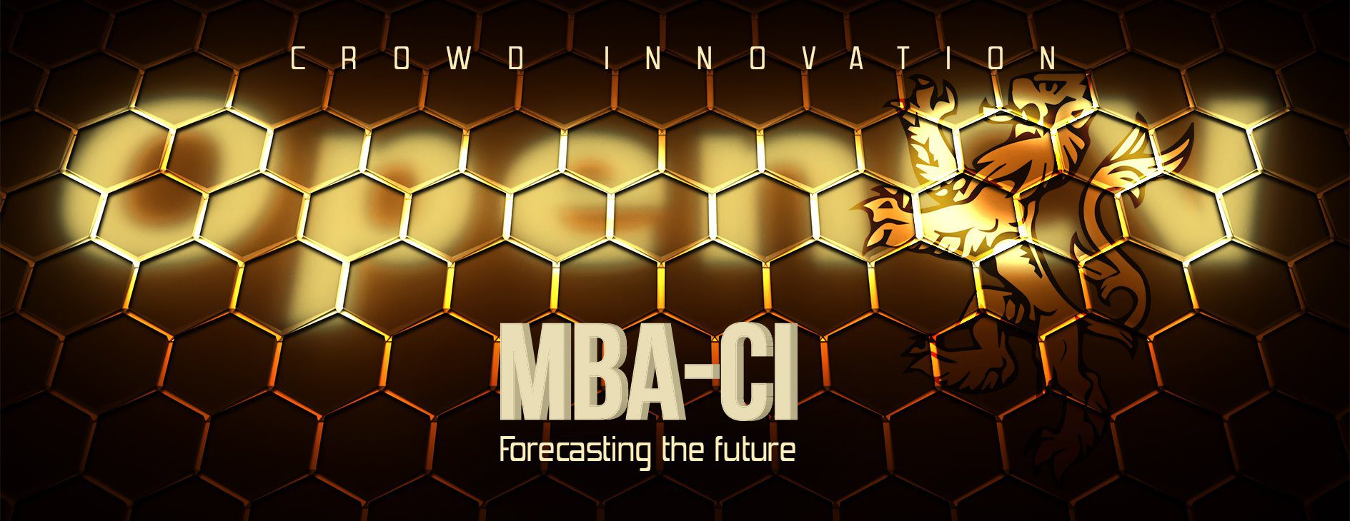MBA in crowd innovation