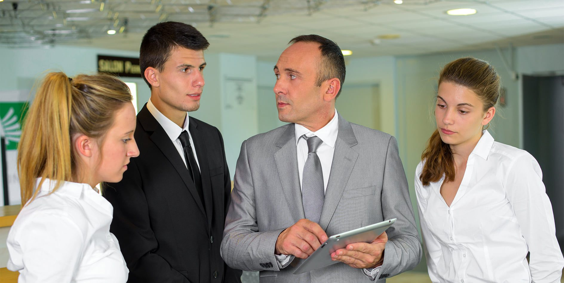 Swiss Master In Hospitality Management